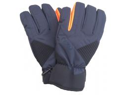 Rukavice Colmar Mens Gloves 5166 Blue/black/ginger, model 2017/18