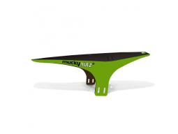 Blatník Mucky Nutz FACE FENDER XL Green