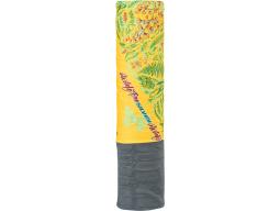 Šátek Silvini FLORIO UA1524 Yellow-Punch