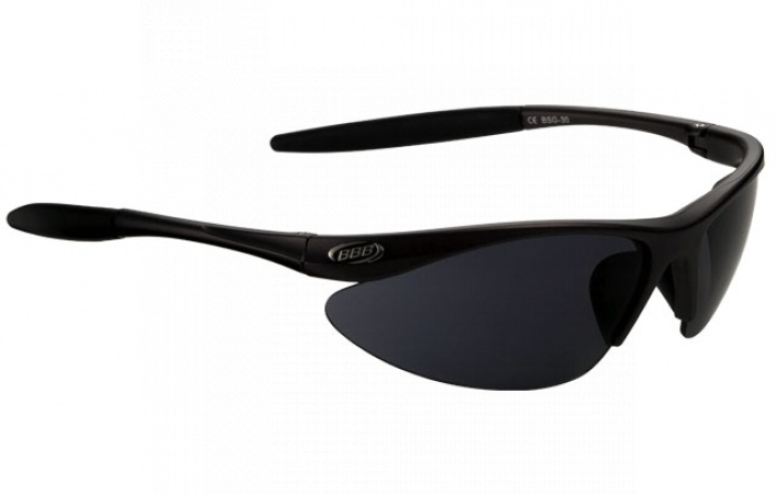 Brýle BBB BSG-30 RETRO Matte Black