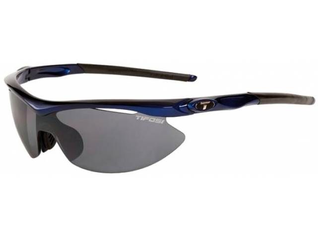 Brýle Tifosi SLIP Metallic Blue model 2011