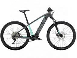 Elektrokolo Trek Powerfly 4, Matte Solid Charcoal/Matte Miami, model 2021