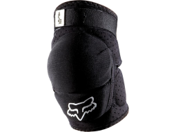 Chránič loketní Fox Racing LAUNCH PRO ELBOW GUARD Black