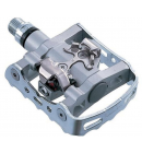 Pedály Shimano SPD PD-M324 silver