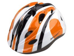 Helma Pro-T PRO-T Plus Toledo, oranžovo-bílá