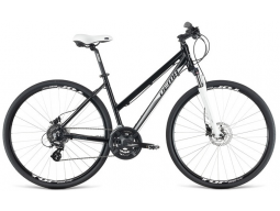 Kolo Dema LOARA 5.0 black, model 2019
