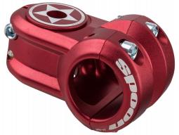Představec SPANK Spoon 2.0 DH/4X 31,8/40mm, červený