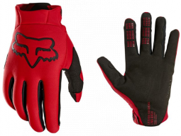 Rukavice Fox Racing Legion Thermo Red
