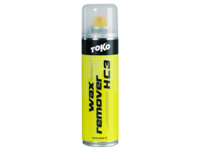 Odstraňovač vosku Toko WAX REMOVER HC3 250ml