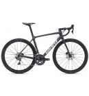 Kolo Giant TCR Advanced Pro Team Disc Matte Carbon / Gloss Unicorn White, 2021