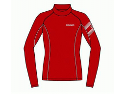 Triko Goldwin APPAREL WOMEN G14421EL R Red model 2010/11