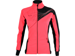 Bunda Silvini softshell Monna Punch/Black