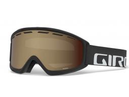 Lyžařské brýle GIRO Index Black Wordmark AR40