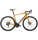 Kolo Trek Domane AL 5 Disc Factory Orange/Lithium Grey, 2021