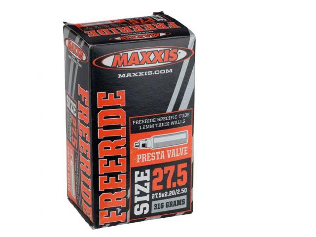Duše Maxxis FREERIDE27,5x2.2/2.5 48mm GAL-FV