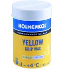 Vosk Holmenkol GRIP WAX Yellow