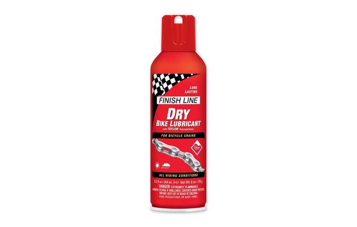Olej Finish Line TEFLON Plus 240ml , sprej