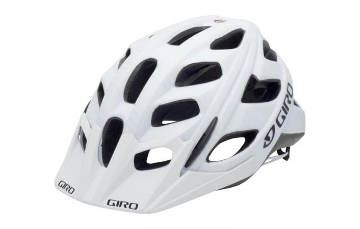 Helma Giro HEX Matte White Lines