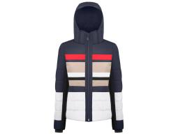 Bunda Poivre Blanc Ski Jacket Gothic Blue2/Multico, 18/19