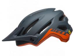 Helma Bell 4Forty MIPS Mat/Glos Slate/Orange
