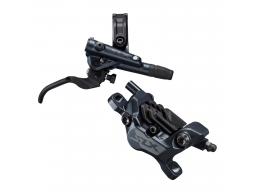 Kotoučová brzda SHIMANO SLX BR-M7120-KIT přední+chladič SMBH90/1000mm bal