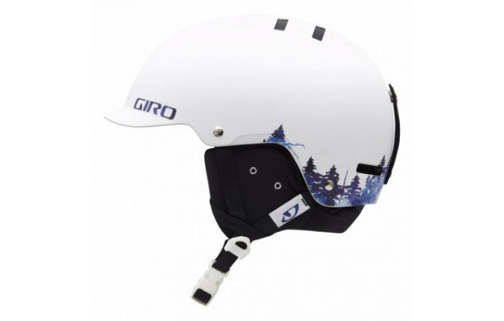 Helma Giro SURFACE S White Alpenglow model 2013/14