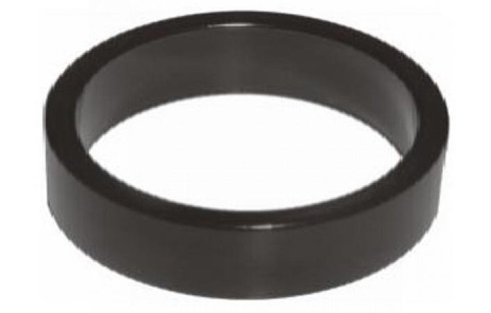 """Podložka 1 1/8"""" 8mm černá"""