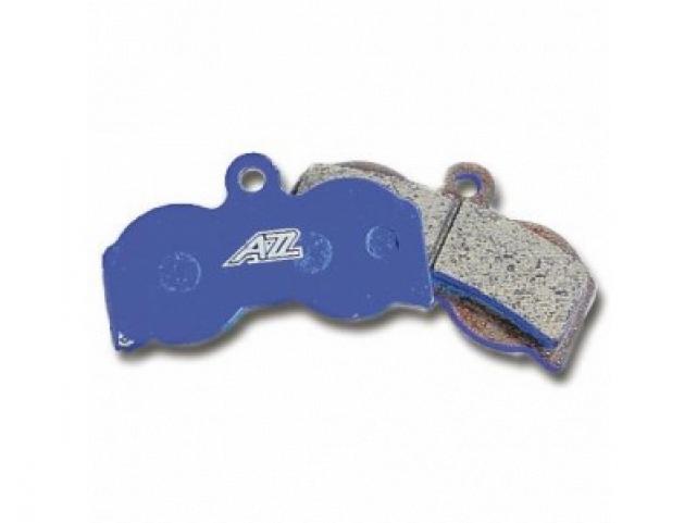Brzdové obložení AZ-540 Hope XC4 4-piston