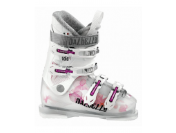 Lyžařské boty Dalbello GAIA 4 JR Transparent White model 2014/15