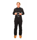Kalhoty BLIZZARD Mens Race Pants Black model 2014/15