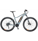 Elektrokolo KTM MACINA RIDE 291 Epicgrey Matt(black+orange), 2020