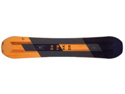 Snowboard HEAD DAYMAKER LYT, 19/20