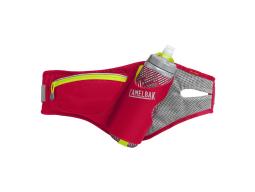 Ledvinka CamelBak Delaney Belt-Crimson Red/Lime Punch