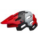 Helma BELL Super 3 Mat Crimson/Black
