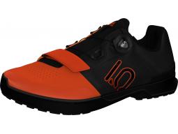 Boty Five Ten Kestrel Pro Boa Active Orange Black