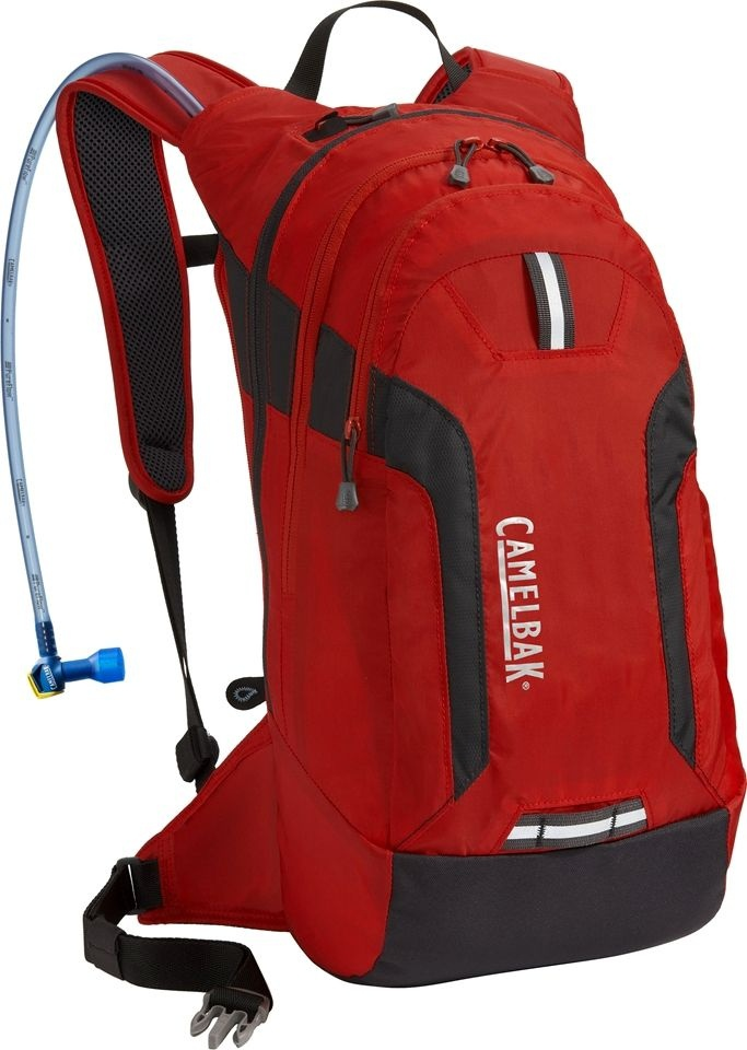 Batoh Camelbak BLOWFISH Racing Red Charcoal model 2012