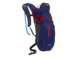 Batoh CamelBak Lobo-Pitch Blue/Racing Red