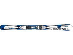 Lyže Elan RACE PRO BLUE + EL 4.5 model 2009/10
