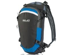 Batoh XLC BA-S83 šedá/modrá/bílá 15litru