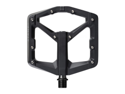 Pedály CRANKBROTHERS Stamp 3 Large Black Magnesium