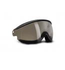 Odnímatelné ochranné sklo Kask STYLE FUMÉ Smoke Grey