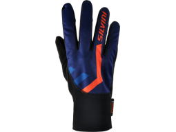 Rukavice Silvini Tiber UA1125 navy-orange