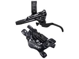 Kot brzd-set SHIMANOSLX BR-M7120-KIT zadní/BL-M7100 J-kit bez adapt polymer+chladič SMBH90/1700mm