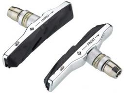 Brzdové špalky Alhonga 739.13A Silver Design