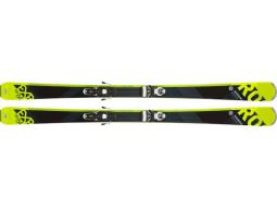 Lyže Rossignol Experience 84HD+NX12 Dual Wtr B90, model 2017/18