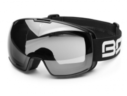 Lyžařské brýle Briko NYIRA matt black SM2 model 2017/18