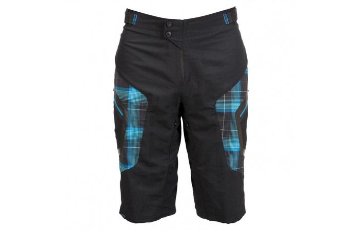 Kalhoty Zoic SOVEREIGN Shorts Black