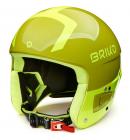 Helma Briko VULCANO FIS 6.8 Shiny Green Apple Yellow, 19/20