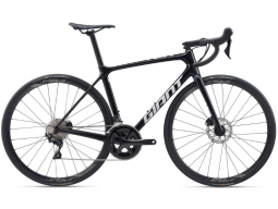 Kolo Giant TCR Advanced 2 Disc-Pro Compact metallic black/white, 2020