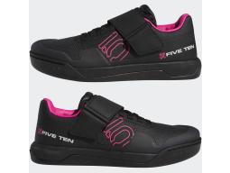 Boty Five Ten Hellcat Pro W Black Pink